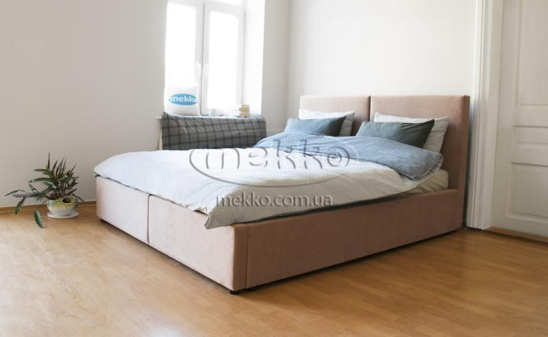 М'яке ліжко Enzo (Ензо) фабрика Мекко  Куп'янськ