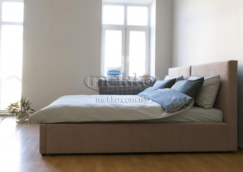 М'яке ліжко Enzo (Ензо) фабрика Мекко  Куп'янськ-2