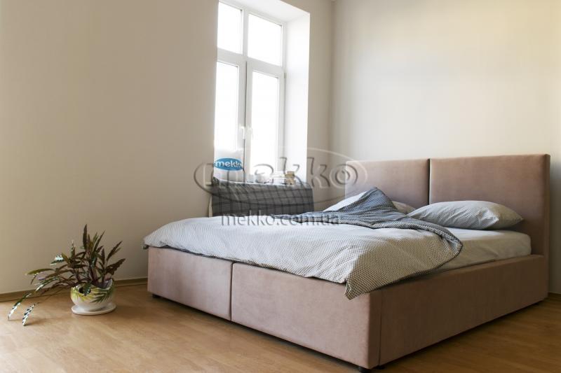 М'яке ліжко Enzo (Ензо) фабрика Мекко  Куп'янськ-3