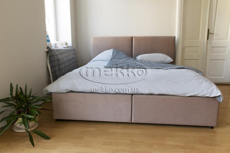 М'яке ліжко Enzo (Ензо) фабрика Мекко  Куп'янськ-4