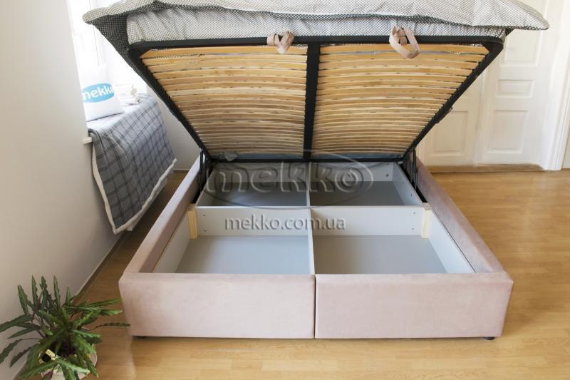 М'яке ліжко Enzo (Ензо) фабрика Мекко  Куп'янськ-5