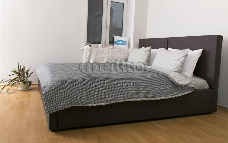 М'яке ліжко Enzo (Ензо) фабрика Мекко  Куп'янськ-10