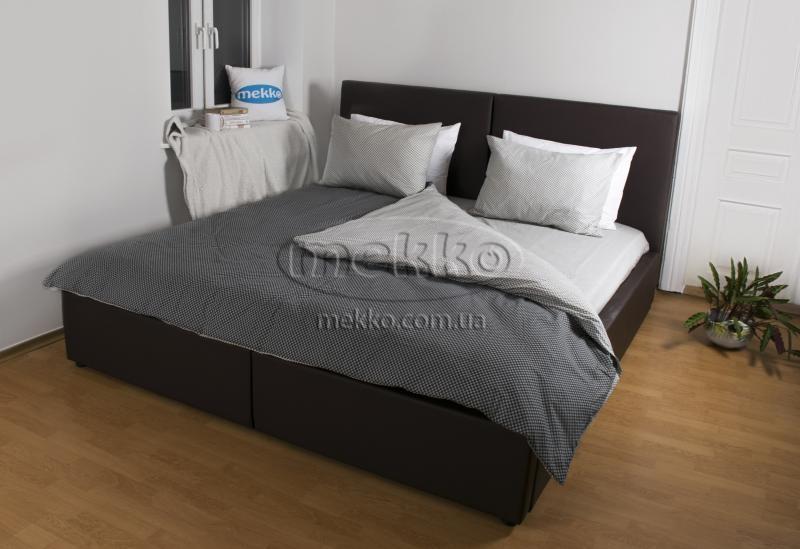 М'яке ліжко Enzo (Ензо) фабрика Мекко  Куп'янськ-9