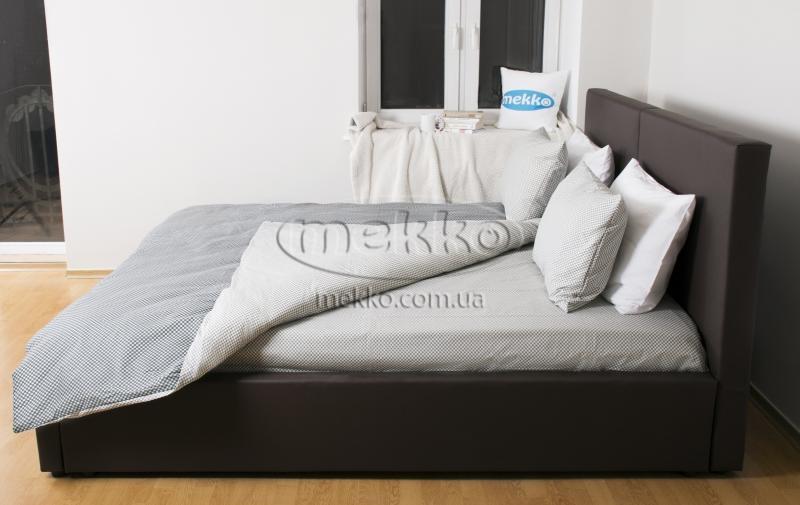 М'яке ліжко Enzo (Ензо) фабрика Мекко  Куп'янськ-8
