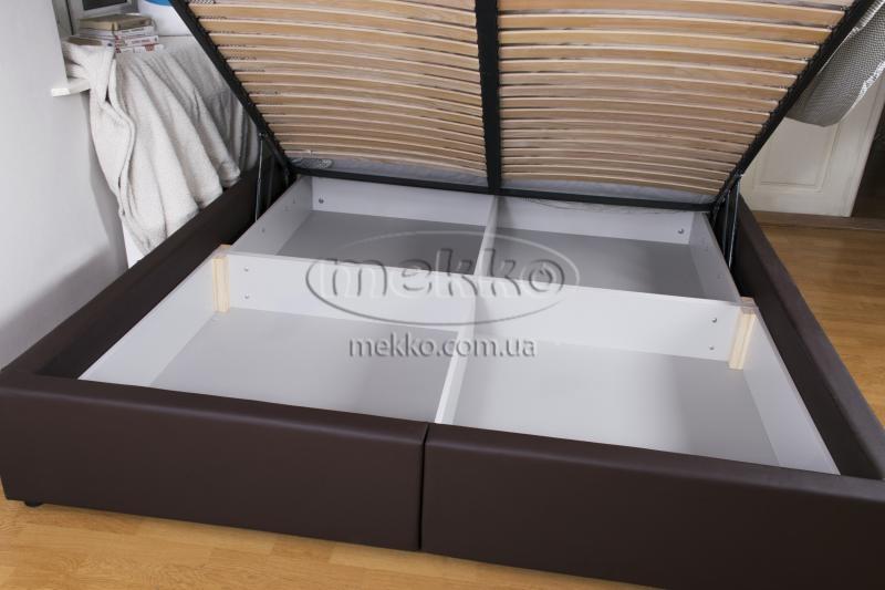 М'яке ліжко Enzo (Ензо) фабрика Мекко  Куп'янськ-11