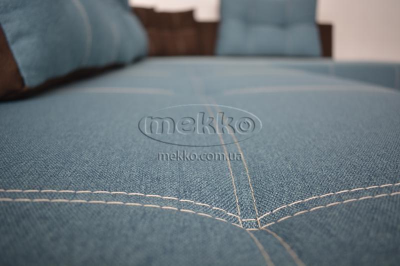 Кутовий диван з поворотним механізмом (Mercury) Меркурій ф-ка Мекко (Ортопедичний) - 3000*2150мм  Куп'янськ-9
